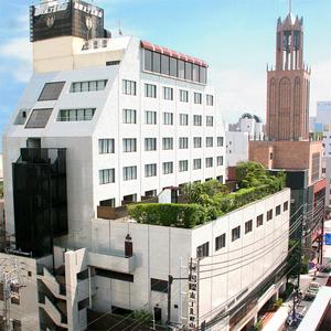松山國際酒店