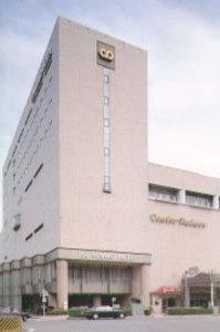 津都ホテル