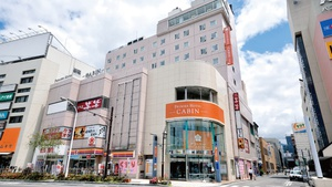 普樂美雅飯店 -CABIN- 松本