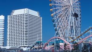 東急橫濱灣大飯店