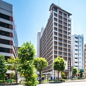 大阪天然溫泉超級城市飯店