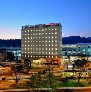 JR九州熊本酒店