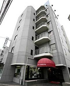 八尾ターミナルホテル 本館