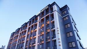 Hotel Mecenat Hachinohe