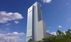 高知旭皇家日航酒店
