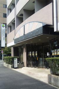 フレックステイイン横浜