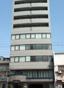 ビジネスホテル セジュールフジタII フジタビルド