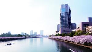 임페리얼 호텔 오사카