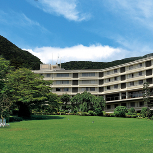 Kowakidani Onsen Hakone Hotel Kowakien