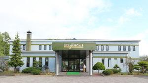 ホテル・テレーノ 気仙