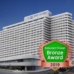 大阪廣場飯店