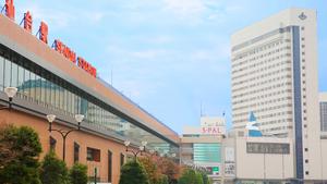 仙台大都會大飯店