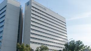 神户岐山飯店