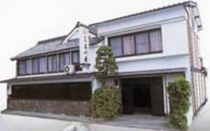 料亭 旅館 三川屋