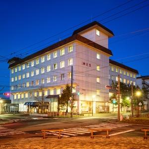 基庫尤禦宿飯店
