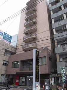 Hotel Lexton Kagoshima Annex