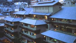 오츠키 호텔 와푸칸