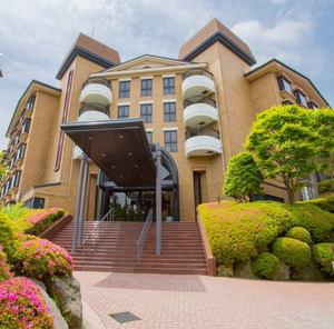 箱根雷索皮亞飯店