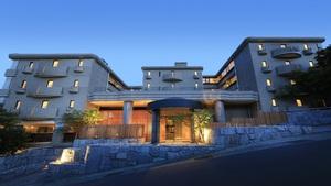 麥爾維爾箱根強羅飯店