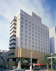 名古屋榮東急REI飯店