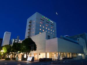 岡山米爾帕克酒店
