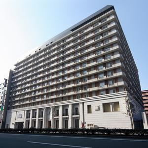 京都蒙特利酒店(Hotel Monterey Kyoto)