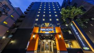 APA Hotel (Hakata Ekimae)