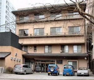 信州鹿教湯温泉 中村旅館