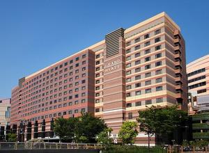 그랜드 하얏트 후쿠오카 호텔