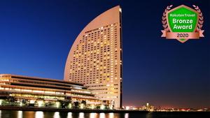 橫濱格蘭洲際大酒店