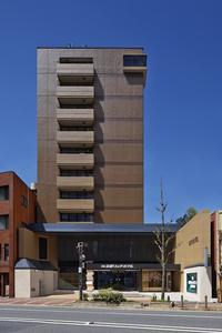 京都富豪飯店