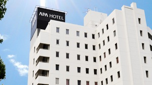 APA Hotel (Hamamatsueki Minami)