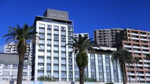 호텔 미쿠라스