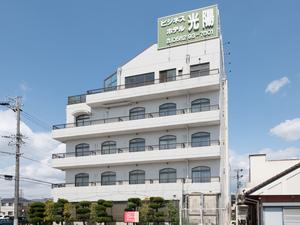 ビジネスホテル 光陽