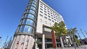 知立宮皇冠大飯店