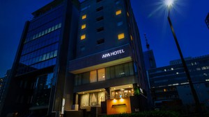 APA Hotel (Sendai Kotodai Koen)