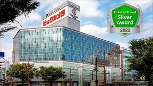 岡山站前大和ROYNET飯店