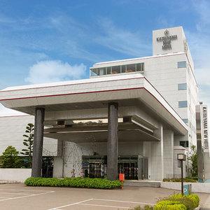 勝山新酒店