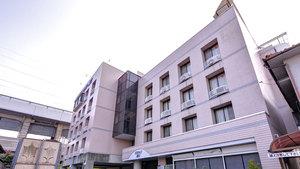 商務飯店福山
