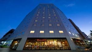 东新宿E酒店