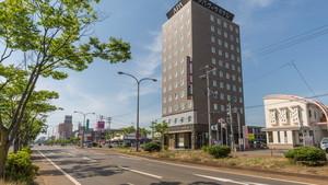 APA Villa Hotel (Tsubamesanjo Ekimae)