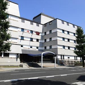 倉敷國際酒店