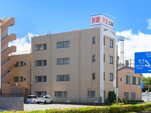 旅館 広船