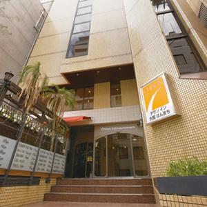 大阪本町岐山旅館