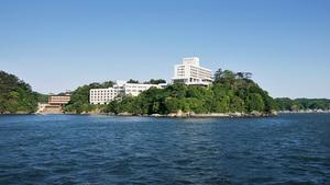 Toba Hotel International
