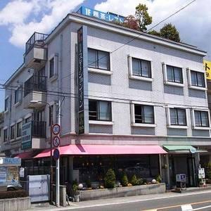 KAWAGUCHIKO STATION INN(河口湖STATION INN飯店)
