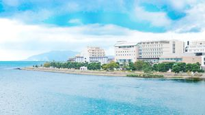 Matsueshinjiko Onsen Hotel Ichihata