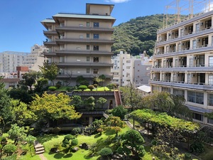 Atami Kinjokan Hotel Itoen Hotel Group