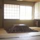 和室 [宿泊人数により6畳〜20畳までのご提供をさせていただきます」