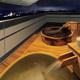 男性展望大浴場「気ばらしの湯」露天風呂<イメージ>